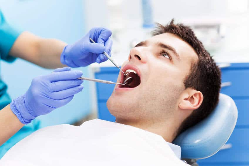 A Filling or Root Canal - Which Do I Need? 7