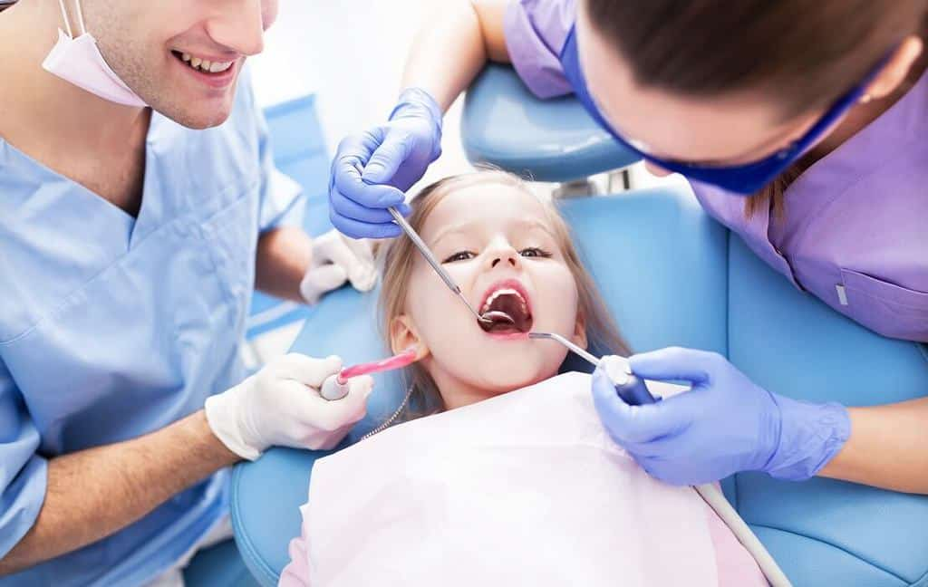 Parental Advice When a Child Damages a Tooth 7