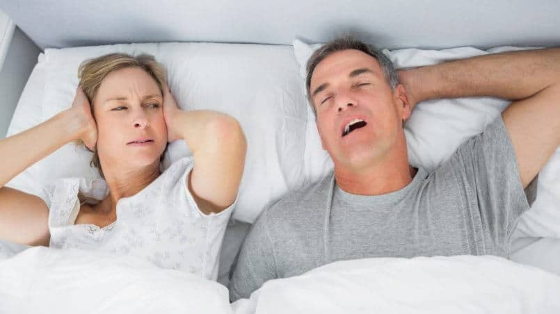 Can My Dentist Help With Sleep Apnea? 7