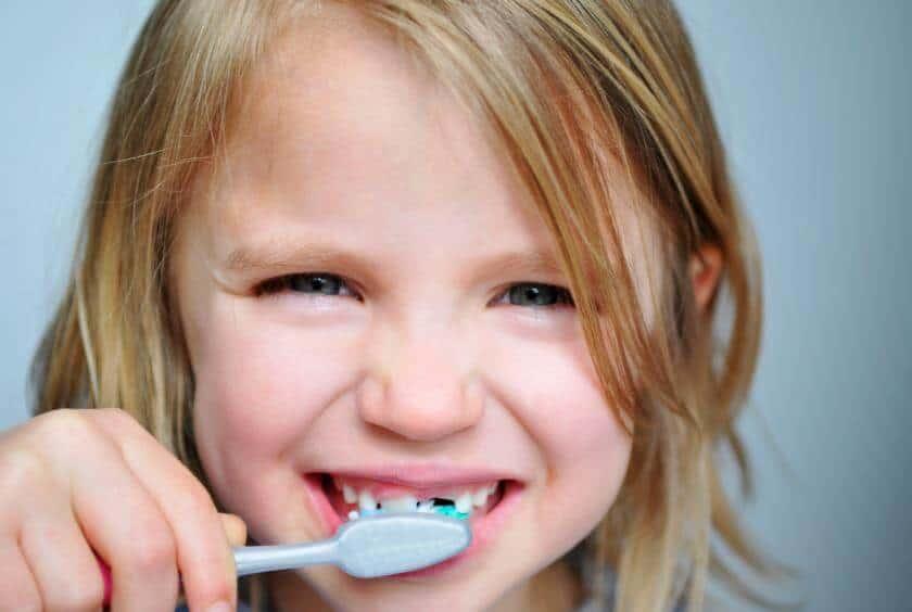 Paediatric Dentist 3