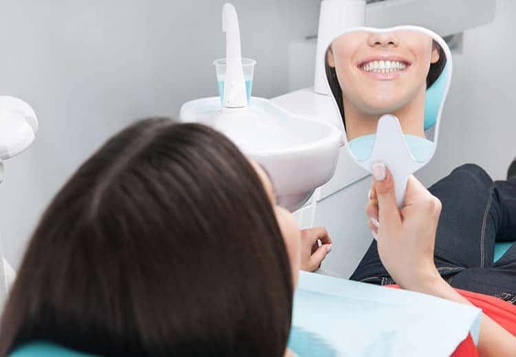 Perfect Smile | OptiSmile™ Advanced Dentistry