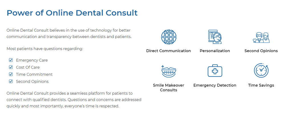 Trusted Dentists and Specialists in Sea Point Cape Town 1