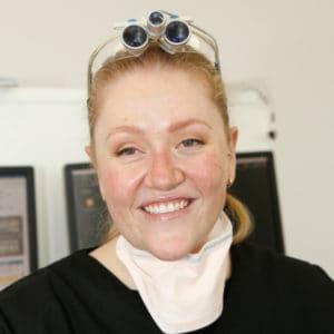 Dr Cara Loubser