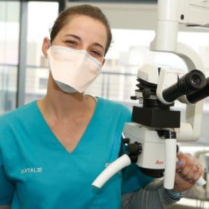 Dr Natalie van Niekerk