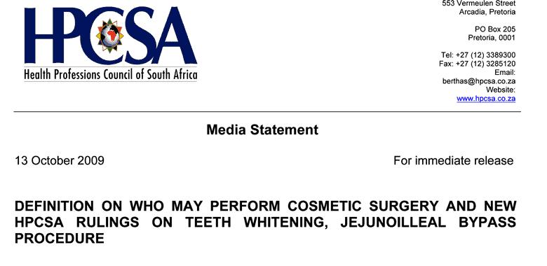 WOW! Teeth Whitening Cape Town 8